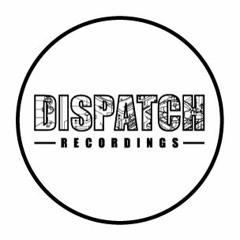 Ant TC1 - 'All Dispatch' studio mix, recorded 02.10.2019