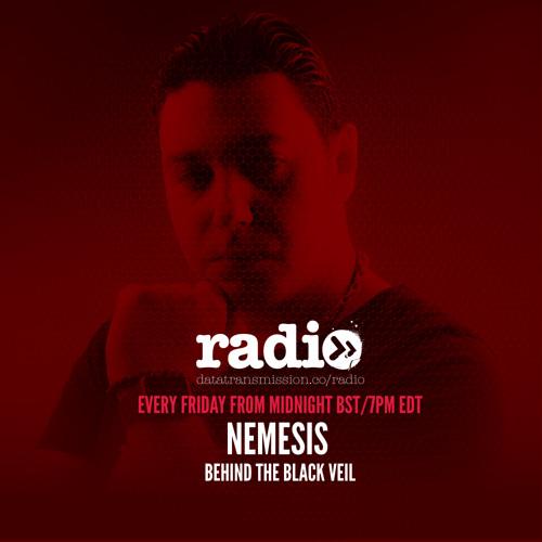 Nemesis - Behind The Black Veil #123