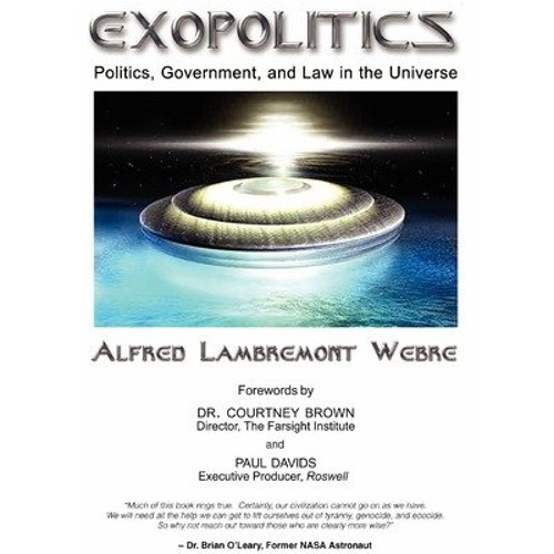 Exopolitics Radio-se02-ep10
