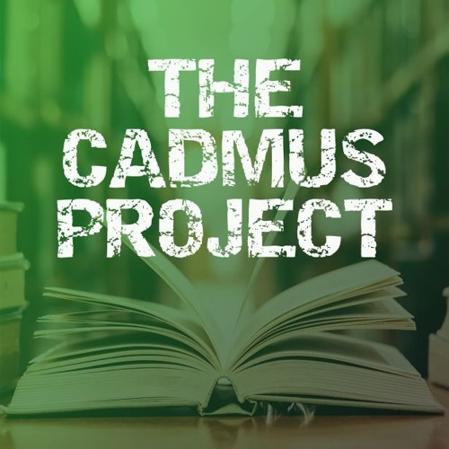 GU Presents: Cadmus #3: The Movies that Terrified You as Children, and Why!
