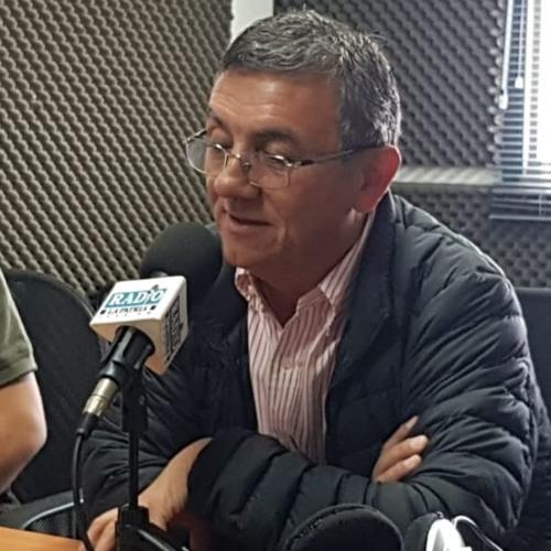 6. A fondo con Jorge Hernán Mesa, candidato a la Alcaldía de Manizales - mar 8 octubre 2019