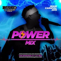 POWER 4 THE PEOPLE - RIGGO SUAVE MIAMI MIX 2019