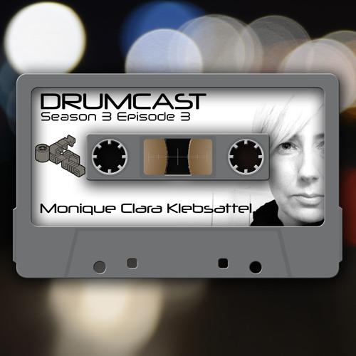 CoD Drumcast - Season 3 - Episode 3 - Monique Clara Klebsattel