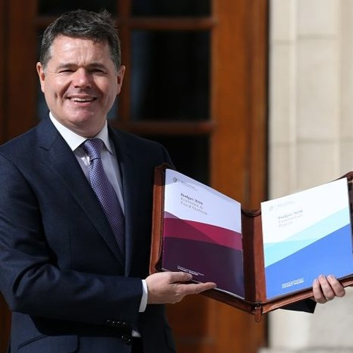 What does Budget 2020 mean for business?