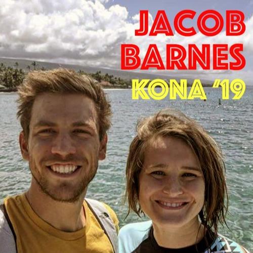 Jacob Barnes, Kona 2019 Preview