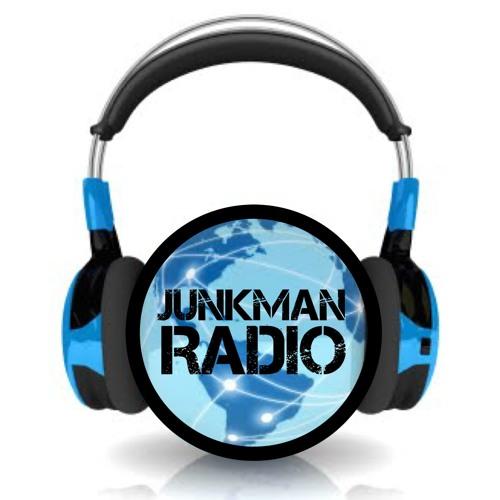 "Junkman plugs the new Bill Ward song ""Arrows"""
