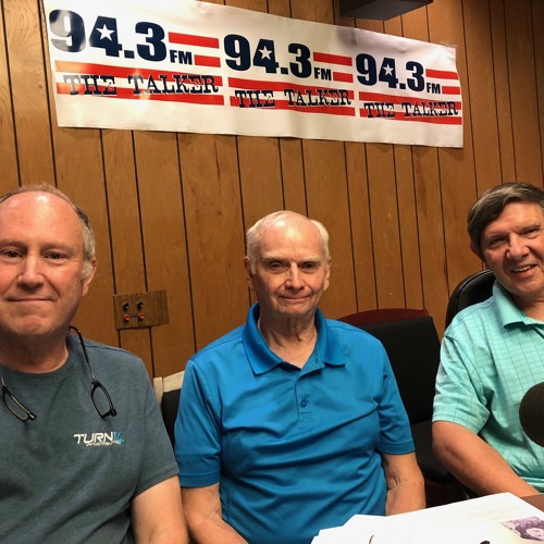 On the Couch with Dr. Kuna: Archbald Borough Historical Society