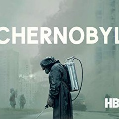 Ju - On (as featured in promo for Chernobyl)