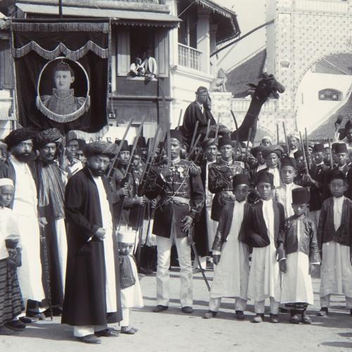 Islamic Law and Arab Diaspora in Southeast Asia | Nurfadzilah Yahaya