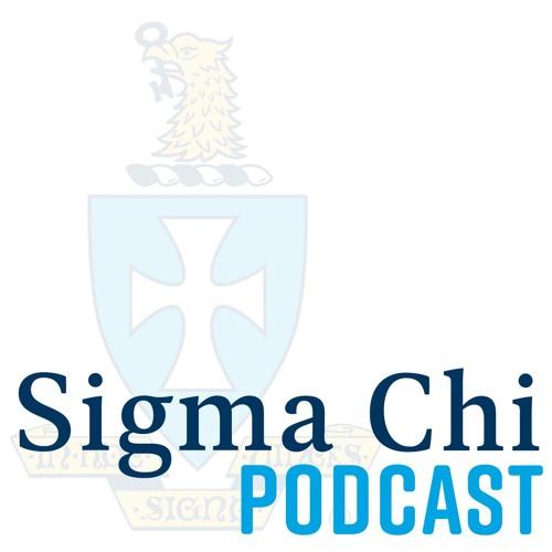 Sigma Chi Podcast - October 2019 (Rep. Ruben Gallego, James Grimaldi, Eric Hansen)