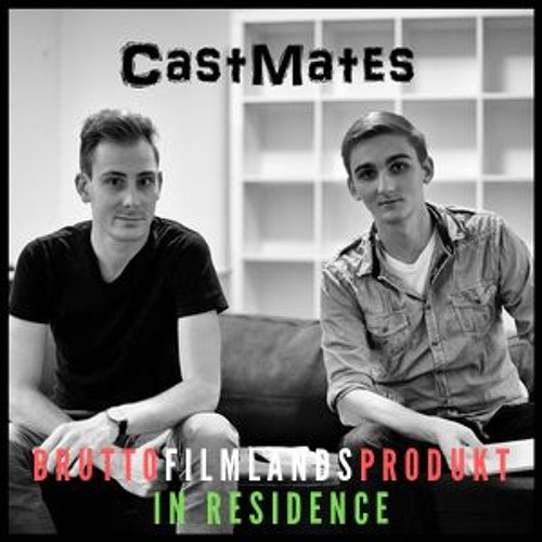 Cast Mates in Residence - Ep. 108