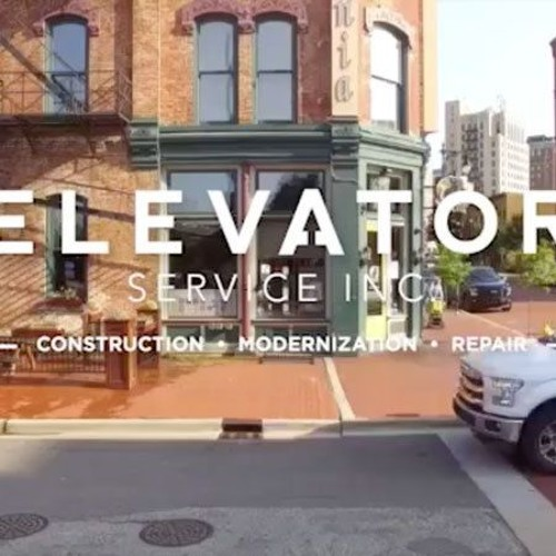 Elevator Service Inc. Partners With Carroll Capital