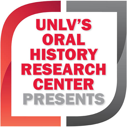 UNLV's Oral History Research Center Presents: Latinx Voices Unveiled