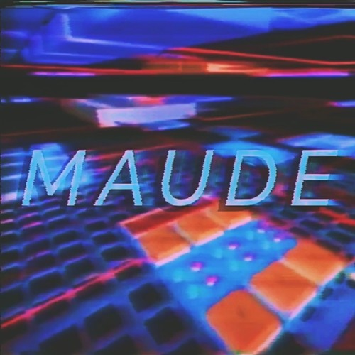 Maude - Cloud1
