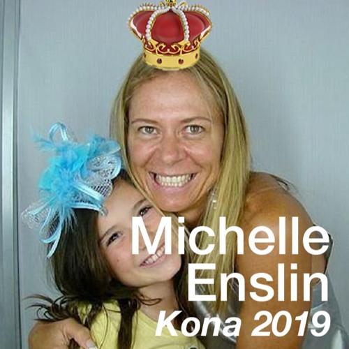 Michelle Enslin, 2018 World Champion, Kona 2019 Preview
