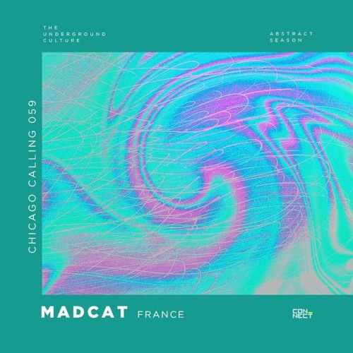 2019.10.08 Madcat @ Chicago Calling #059 - France
