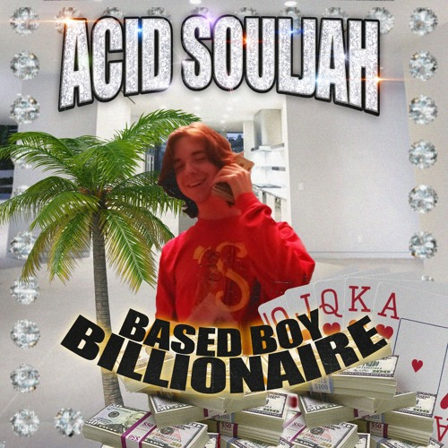 Acid Souljah X AbnormalArea - BasedBoys Gleamin(Prod.SCREWMANELAFLAME)