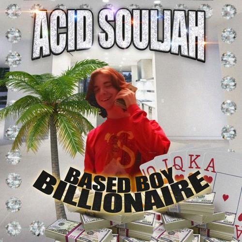 Acid Souljah - Comin In!(Prod.Seepy)