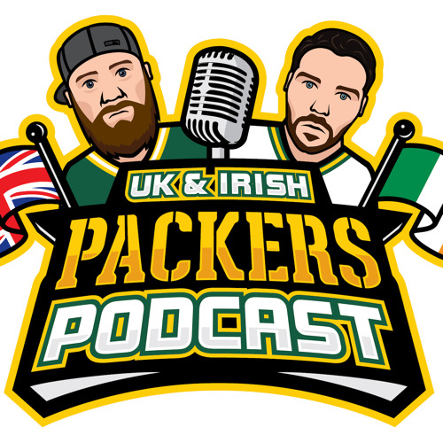UK Packers Podcast - Dallas, Clowns and Scoops Callahan - 8th October