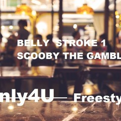 3 MC's 3 Shorties SEX,LOVE AND FUCK In Studio freestyle  Belly , Stroke One and Scooby the Gambler