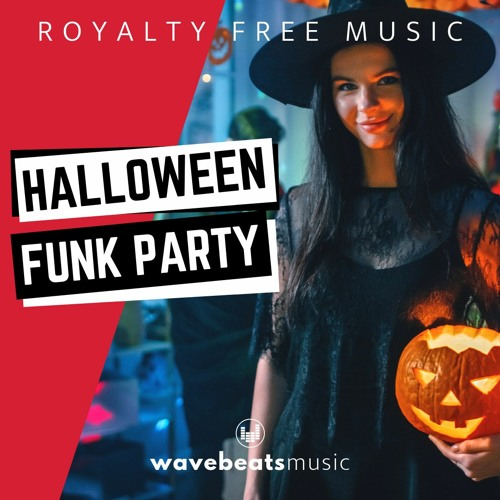Halloween Party Background Music For Video [Royalty Free]