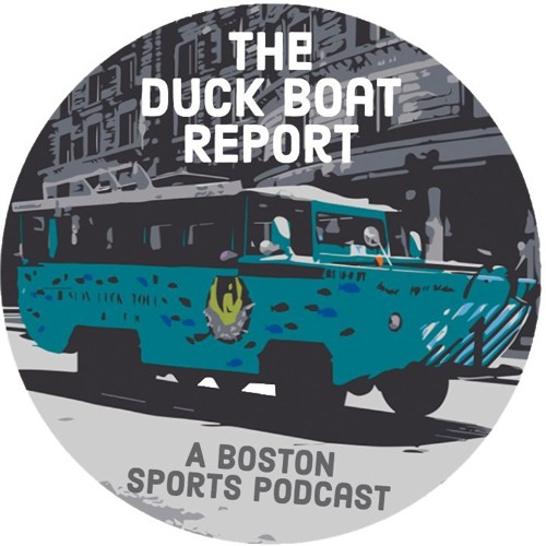 The Duck Boat Report Ep. 9: Let's Not Get Carried Away
