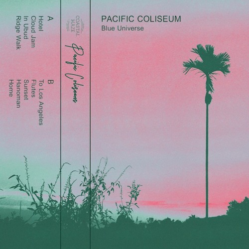 "DC Promo Tracks #474: Pacific Coliseum ""Cloud Jam"""