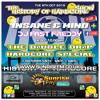 "Insane & Mind + Fast Freddy ""Live"" Sunrise FM - 1996-2019 Hardcore - 8th Oct 2019"
