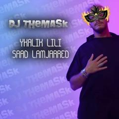 Saad Lamjarred - YKHALIK LILI ( Remix by Dj TheMaSk) سعد لمجرد - يخليك للي