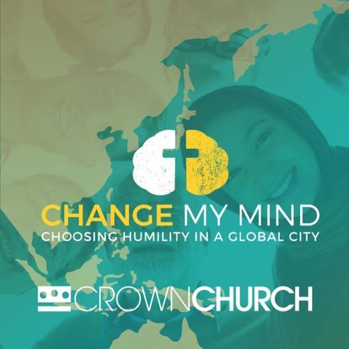 Ruth: God's Big Story [Change My Mind]