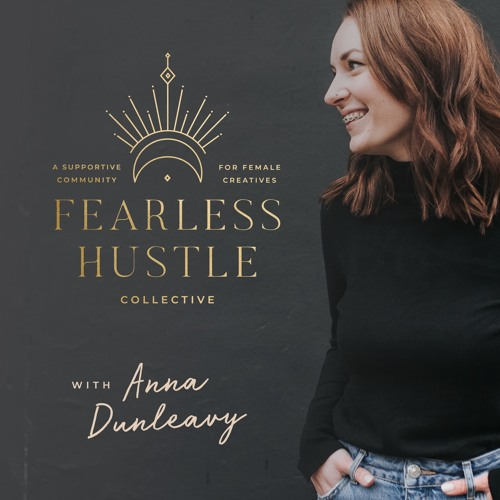 35: Creating a purposeful brand with Carina of Ponderlily