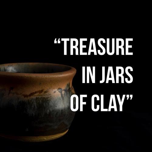 Treasure In Fragile Clay Jars - 6th Oct 2019 PM - David McClintock