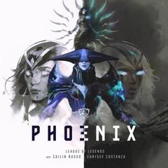 Phoenix - 3D Audio