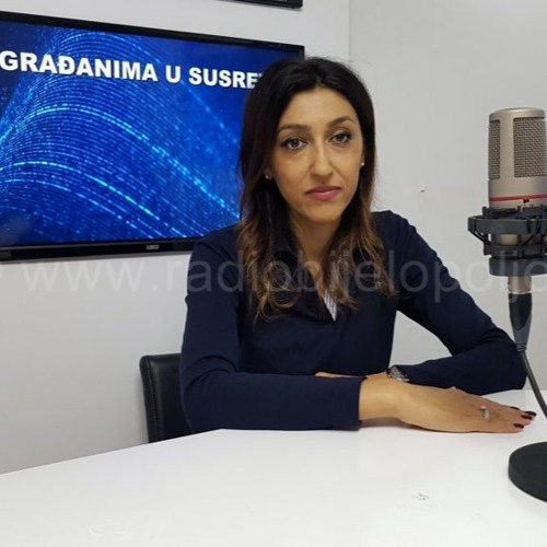 GRAĐANIMA U SUSRET - Vesna Tončić - 9.10.2019.