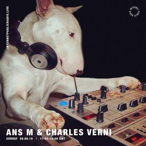 Guest Mix 4 Ans M - Internet Public Radio - 29/09/19
