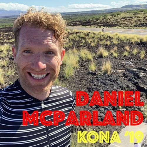 Daniel McParland, Kona 2019 Preview