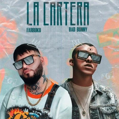 Farruko, Bad Bunny - La Cartera (Dj Jesús Rescalvo 2019 Edit)