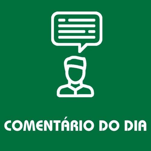 Comentário do Dia | Marcos Barão  - 09/10/2019