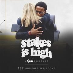 God Forgives, I Don't (Ep: 182)