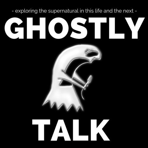 Ghostly Talk  w/ Ries Adler