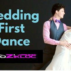 Wedding First Dance- Kenji Girac-Myriam Saber- Nelson De Freitas -C4 Pedro