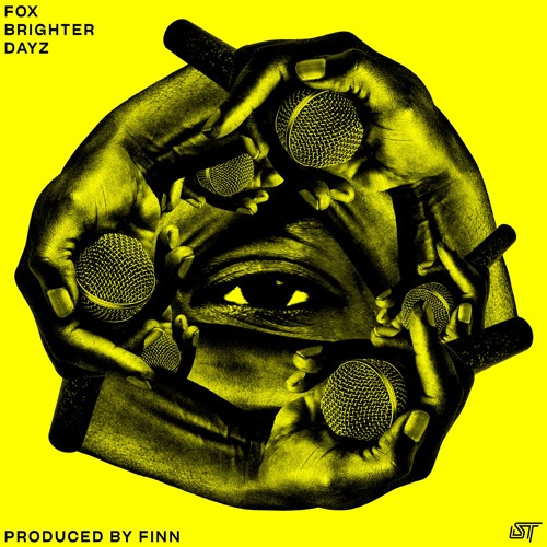 "Exclusive Premiere: Fox ""Brighter Dayz"" Prod. Finn (Swing Ting Records)"