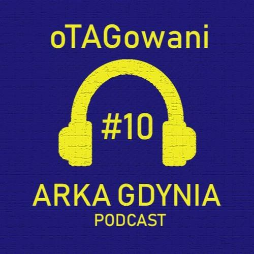 oTAGowani #10 - Wojciech Szymański