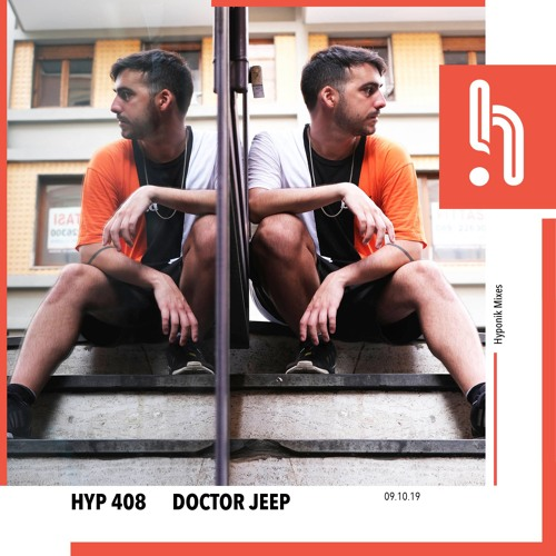 Hyp 408: Doctor Jeep