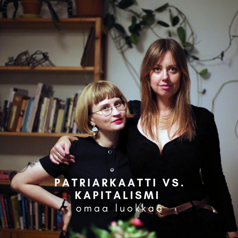 36. Patriarkaatti vs. kapitalismi