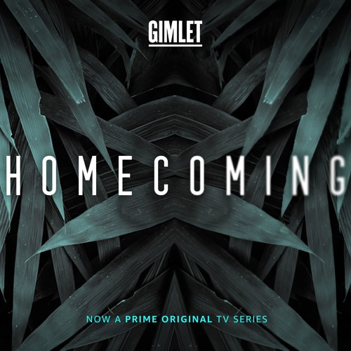 Homecoming - Soundtrack