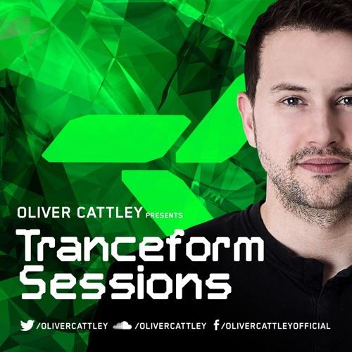 Oliver Cattley - Tranceform Sessions 062