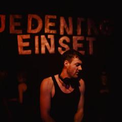 Baba the Knife - 7 Jahre Jeden Tag ein Set, Z-Bau Nürnberg 05.10.2019