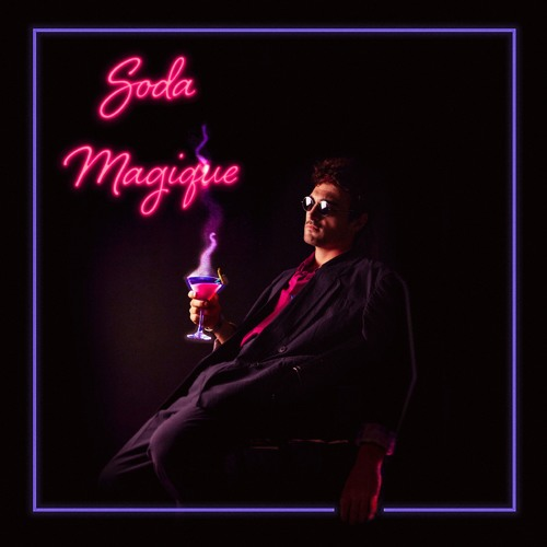 Soda Magique