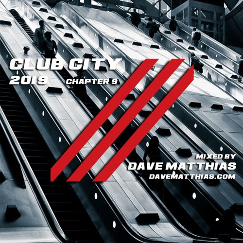 Club City 2019   Chapter 9
